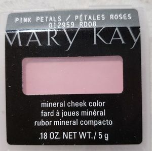 Pink Pedals Mineral Cheek Color